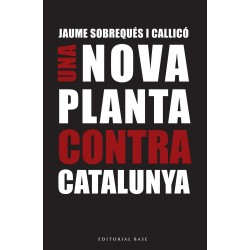 Llibre Una nova planta contra Catalunya