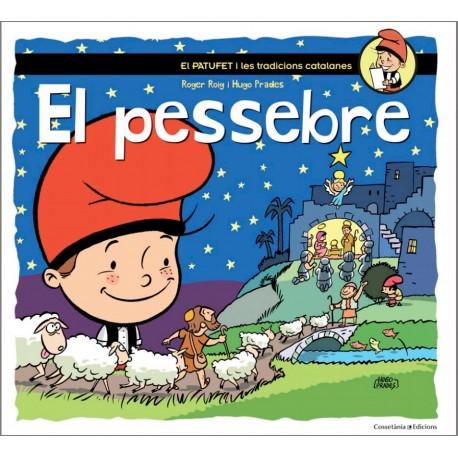Llibre-conte El Pessebre