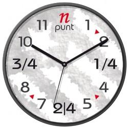 Rellotge de paret estelada NCATP31