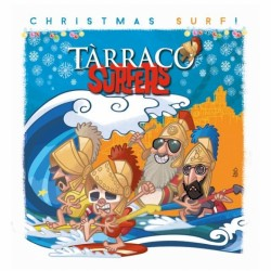 CD Tarraco Surfers - Christmas Surf