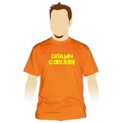 Samarreta Catalan Coolture