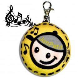 Cantapip Musical Arri arri tatanet
