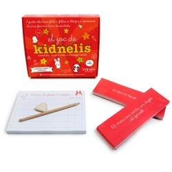 El joc de Kidnelis