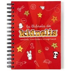 Llibreta Kidnelis