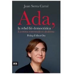 Llibre Ada, la rebel·lió democràtica