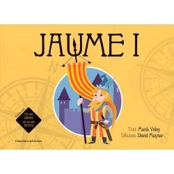 Llibre Jaume I