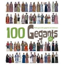 Llibre 100 Gegants Volum 3. Petita Guia dels Gegants de Catalunya
