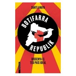 Llibre Botifarra Republik