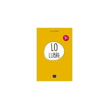 Llibre Lo llibre