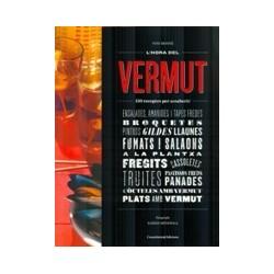 Llibre L'hora del vermut