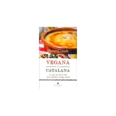 Llibre Vegana i catalana