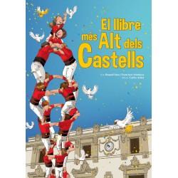 Llibre El llibre més alt dels castells
