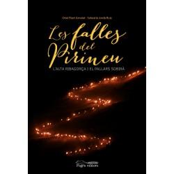 Llibre Les falles del Pirineu