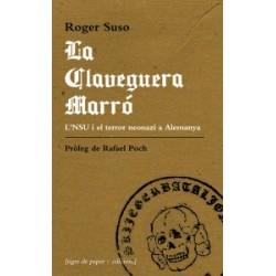 Llibre La claveguera marró