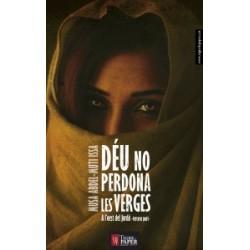 Llibre Déu no perdona les verges