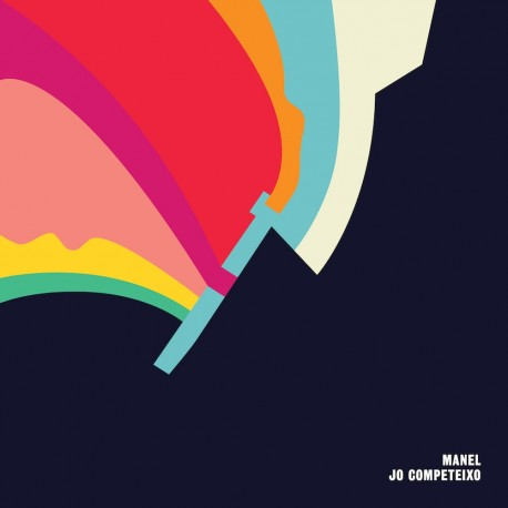 CD Manel - Jo competeixo