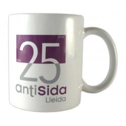 Tassa Associació Antisida de Lleida