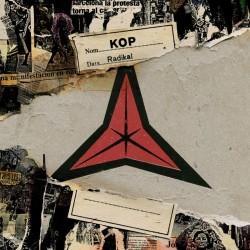 CD KOP - Radikal (2016) CD doble