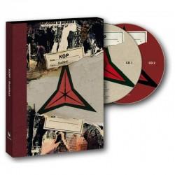 KOP - Radikal (2016) llibre doble CD