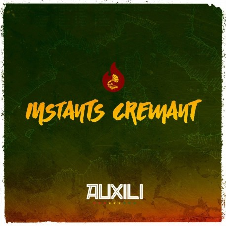 CD AUXILI - Instants cremant