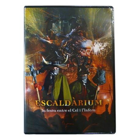 DVD Escaldàrium