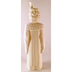 Kit per pintar la Figura de goma de la Geganta de la Vila de Sitges