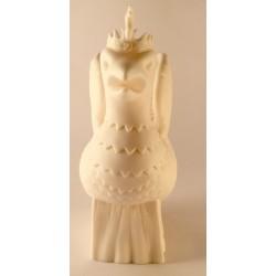Kit per pintar la Figura de goma de l'Àliga de Sitges