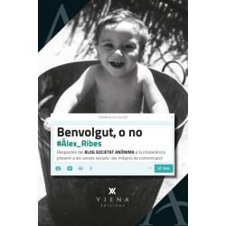 Llibre Benvolgut, o no, d'Àlex Ribas