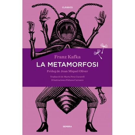 Llibre La metamorfosi