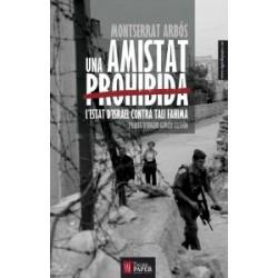 Llibre Una amistat prohibida, l'Estat d'Israel contra Tali Fahima