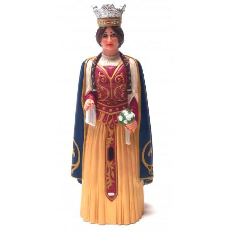 Figura de goma Geganta de Valls