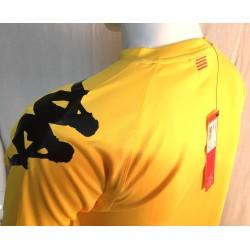 Segona equipació Samarreta oficial Kappa CF Reus Deportiu - Temporada 2016-17