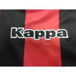 Samarreta oficial Kappa CF Reus Deportiu - Temporada 2016-17
