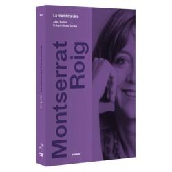 Llibre Montserrat Roig, la memòria viva