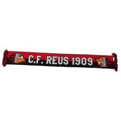 Bufanda CF Reus Deportiu