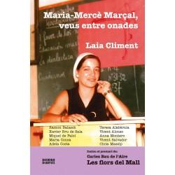 Llibre Maria-Mercè Marçal, veus entre onades