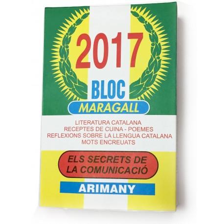 Bloc Maragall 2017 - GRAN