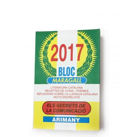 Bloc Maragall 2017 - PETIT
