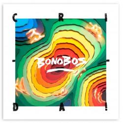 CD Bonobos - Crida