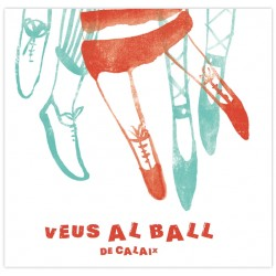 CD De Calaix - Veus al ball