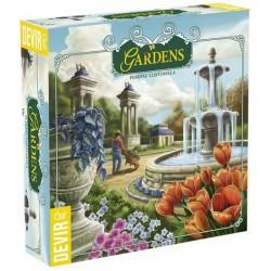 Joc de taula Gardens català