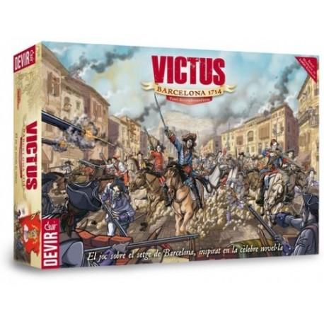 """Joc de taula """"Victus, el Joc de Taula"""""""