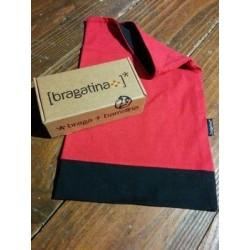 Bragatina (braga+barretina)