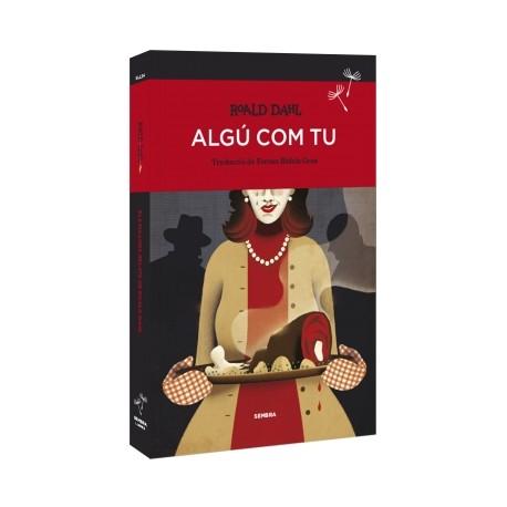 Llibre Algú com tu, de Roald Dahl