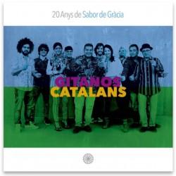 CD Gitanos catalans: 20 anys de Sabor de Gràcia