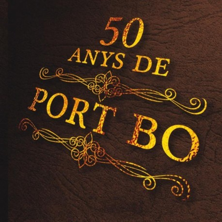 CD 50 anys de Port Bo