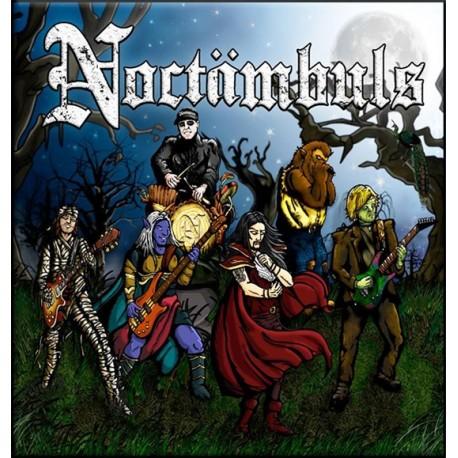 CD Noctàmbuls - Noctàmbuls