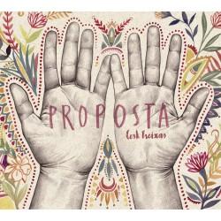 """CD Cesk Freixas """"Proposta"""""""