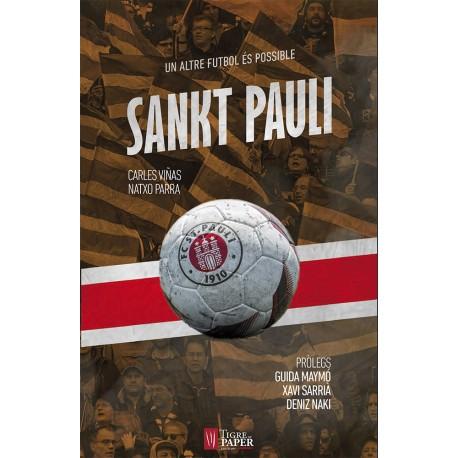 Llibre Sankt Pauli, un altre futbol és possible