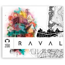 CD de ZOO - Raval